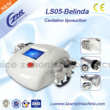 Ls05 Cryo Laser 650nm Cavitation Multifunction Slimming Machine