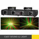 4 Eyes RGB Laser Stage Lighting DJ Equipment