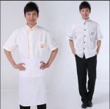 New Style Hotel Uniform for Chef