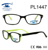 2017 New Arrival Cp Optical Glasses (PL1447)