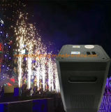 DJ Equipment Remote and DMX Control Sparklers / Sparkular Machine for Wedding,