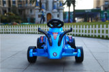 Hot Sale Chileren Electric Go Krat Vehicle Battery Power Car