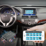 Mirrorlink Car Navigation with WiFi for Guangzhou Honda (android and ios system)