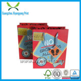 Manufacture Professional Custom Christmas Gift Bag Wholesale