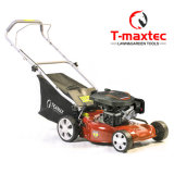 17inch Hand Push Petrol Lawn Mower with Good Price