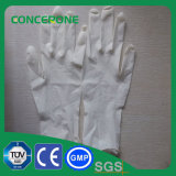 Latex Sterile Elbow Length Surgical Gloves Powdered