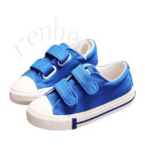 New Hot Children′s Casual Canvas Shoes