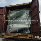 High Quality Q235 Steel Scaffold with 48mm Galvanized Outer Tube