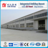 Factory Steel Structure Workshop Price