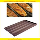 Bakery Baking Pan, French Bread Pans (different pans supplied)
