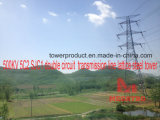 500kv 5c2 Sjc1 Double Circuit Transmission Tower