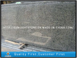 Polished China Green Granite Slabs for Flooring/Countertops/Vanity Tops