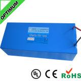 72V 10ah PVC Film Package LiFePO4 Battery Pack