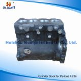 Diesel Engine Cylinder Block for Perkins 4.236 4.248 Zz50255 Zz50226