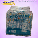 Disposable Baby Diapers, PRO Care Brand.