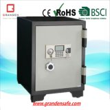Fire Proof Safe for Home and Office (FP-600E) , Solid Steel
