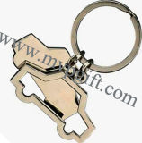Metal Key Chain Car Key Chain (m-mk01409)