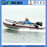 Long Inflatable Boat Wholesale Hsd420