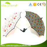 High Quality 16K Promotional Straight Children Umbrella