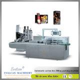Automatic Price of Coffee Stick Carton Box Sealing Packing Machine
