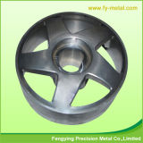 CNC Machining Front Wheel Hub for Drone