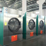 Steam/Electrical/Gas Dryer (SWA801-15/150) Clothes Tumble Dryer Industrial Drying Machine Approved & SGS Audited