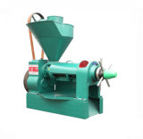 Peanut Oil Extractor From China Screw Oil Press Manufacturer (YZYX70-8)
