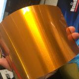 Hsinda High Gloss Candy Orange Powder Coating for Metal Furniture