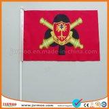 Cheap Wholesale Polyester Custom Missouri Hand Waving Flag
