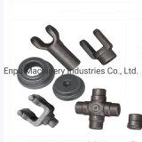 2020 High Quality OEM Car Parts Auto Iron Foundry Forging Railway Part of Enpu