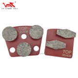 Lavina Diamond Grinding Segments for Concrete Floor Grinding and Polishing