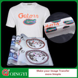 Qingyi High Quality Heat Transfer Label Film for T Shirt