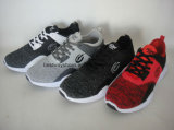 Wholesale Flyknit Outdoor Sport Shoes Mens and Womens Running Shoes