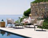 Rope Weaving Aluminium Sofa Furniture Garden Lounge Set Outdoor Furniture