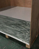 coffee Color Aluminum Hoenycomb Core Panel