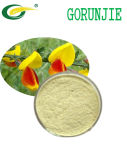 High Quality on Sell Genistein 98% Powder From Genista Tinc Extract OEM Service