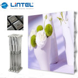 10FT Fabric Banner Stand Aluminum Pop up (LT-09D)