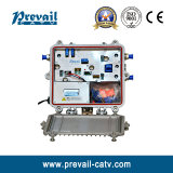 CATV Outdoor RF Bidirectional Amplifier