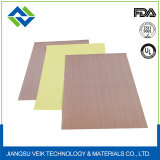 Can Laminated teflon fluorosilicone strip something is