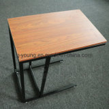 Living Room Wooden Top Over Bed Laptop Table Sofa Table