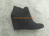 Fashion Classic Elegant Sexy  Hot Sale Ankle Women Shoes