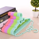 Hot Sell Colorful Cheap Customized Children Small Clothes Hangers