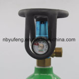 Yf-Ypq-All in One Medical Oxygen Cylinders-All in One for Medical Gas Wholesale Small Oxygen Cylinder