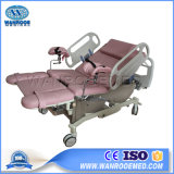 Aldr100c Hospital Medical Equipment Electric Gynaecology Bed for Operating Examination