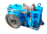 Zlyj250 Gear Reducer with Cooling