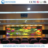 Ultra Thin HD P2.5 LED Screen LED Videowall, Nova LED Video Screen P2.5, 2.5mm SMD Indoor LED Display Price