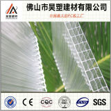 Polycarbonte(PC) Hollow Sheet