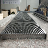 304 316 Stainless Steel Wedge Wire Screen