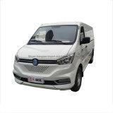 Short Medium Distance Transportation 4 Wheeler Automatic 41.86kwh LFP Battery 3 Tons Small Van Personal Transport Vehicle