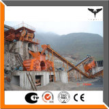 Stone Crusher Plant for River Restment